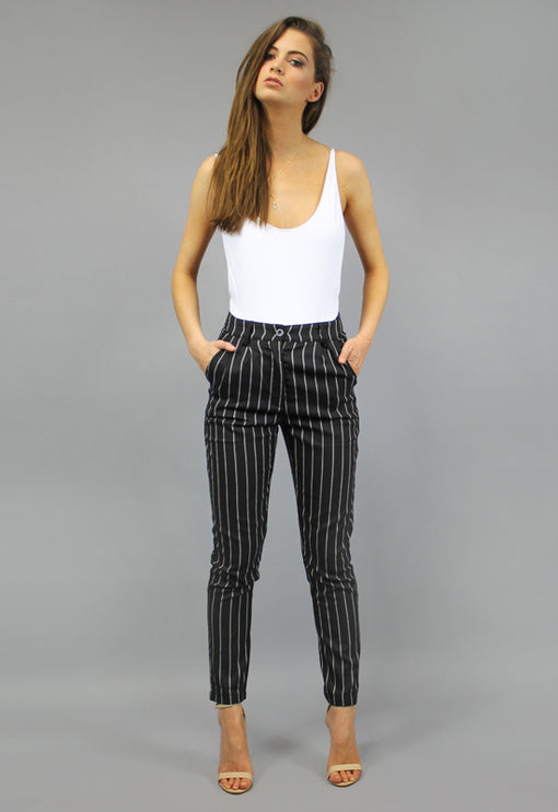 DAHLI Spencer Pants - BLACK