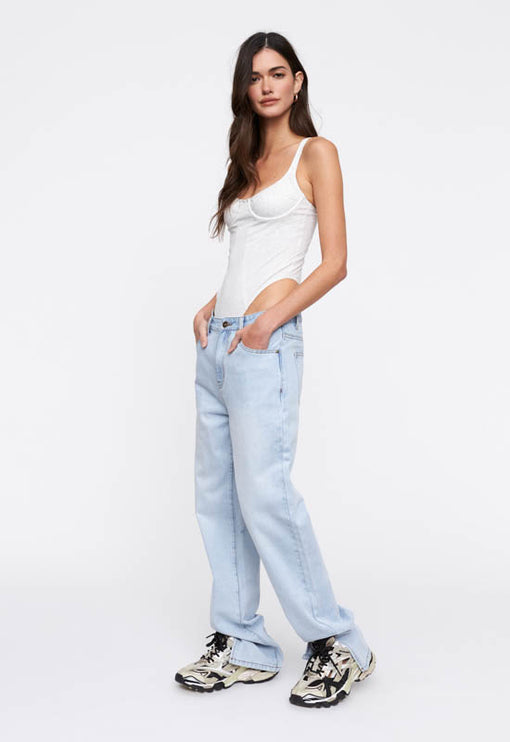 Alabama Jean - LIGHT BLUE
