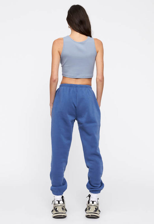 Academy Sweatpants - DUSTY BLUE