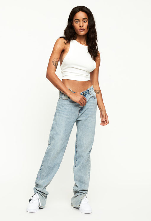 Alabama Jean – LIGHT DENIM