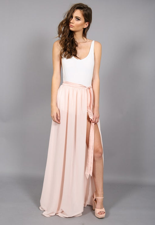 The Ballerina Skirt - BLUSH