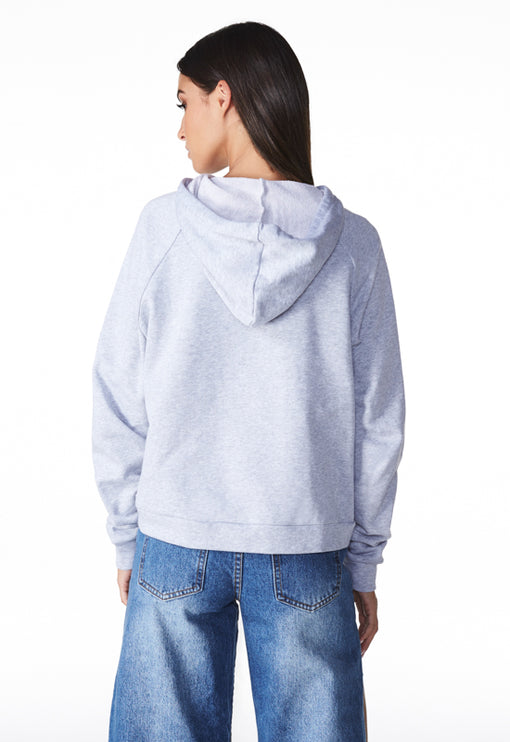 Got The Goods Hoodie - GREY