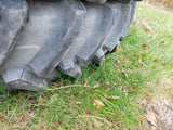 380/90R50 & 380/85R34 Michelin tyres to suit a Massey Ferguson