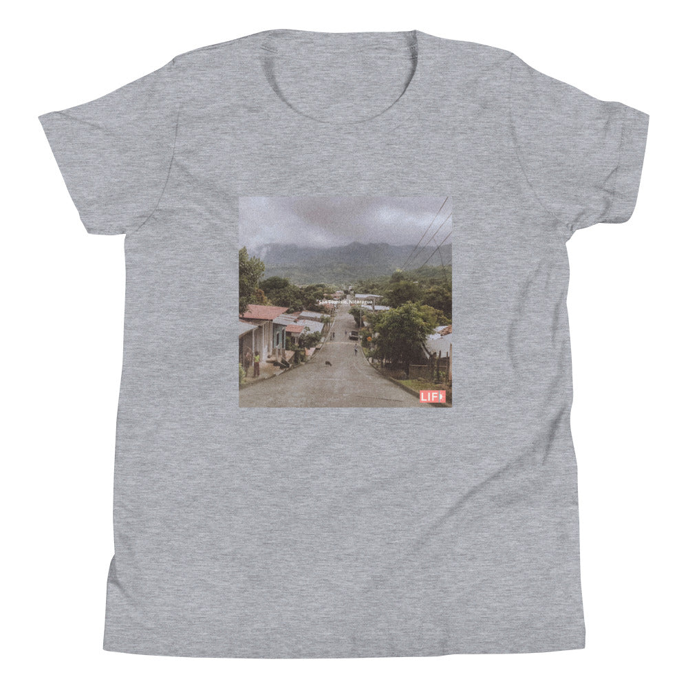 Youth San Dionisio Tee