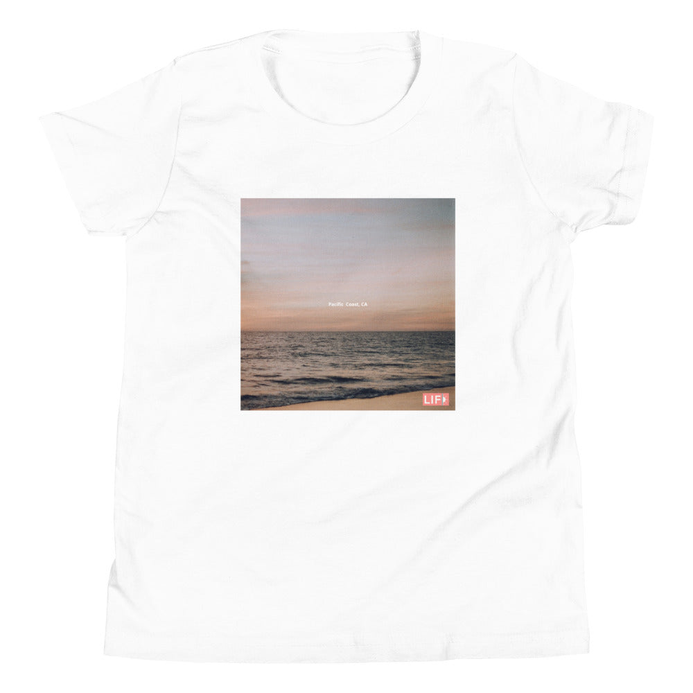 Youth Pacific Coast Tee