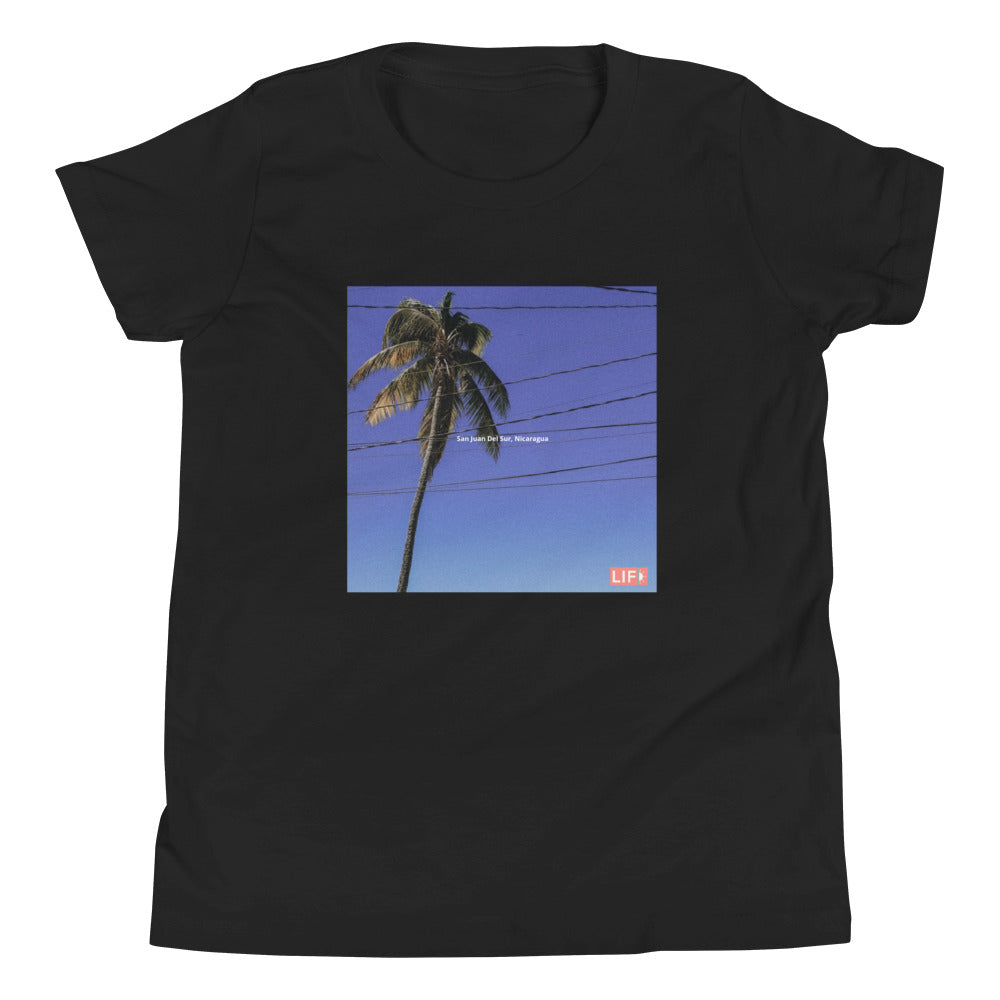 Youth San Juan Del Sur Tee