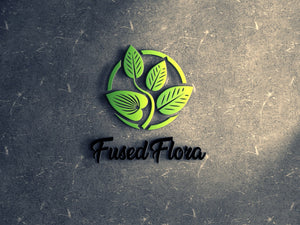 Fused Flora Akuamma Extract Powder