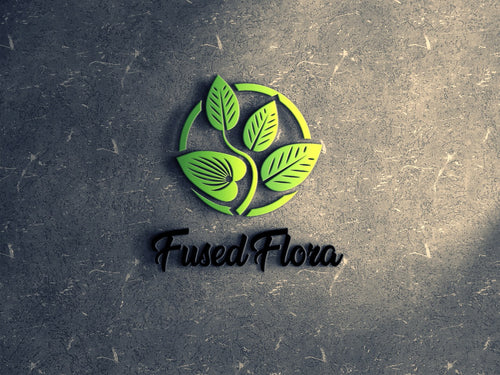 Fused Flora Blue Lotus Extract Powder
