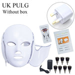 Photon™  - Rejuvenation LED Facial Mask