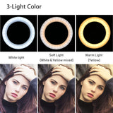 Professional ™  LED Ring Light