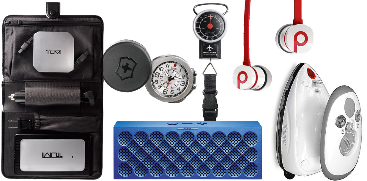 6 Essential Travel Gadgets