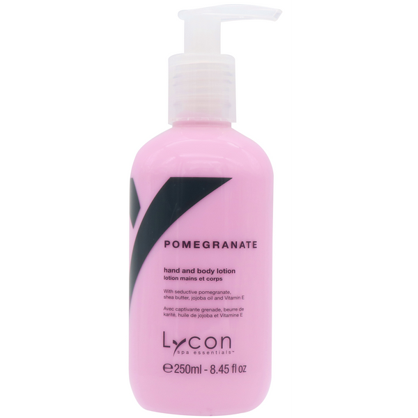 Lycon Hand & Body Lotion