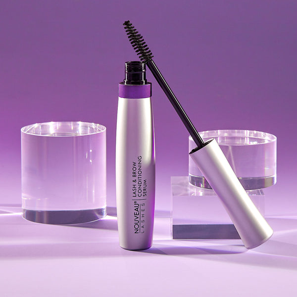 Lash & Brow Conditioning Serum