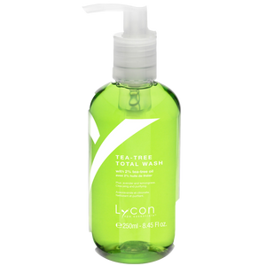 Tea-Tree Total Wash