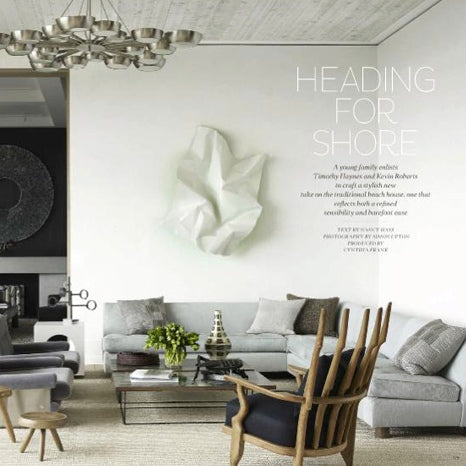 Elle Decor 2013