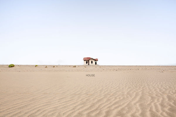 House - Namibia
