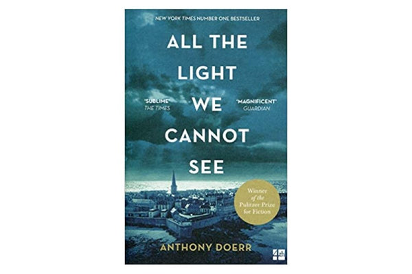 All the Light We Cannot See by Anthony Doerr Book Club Review