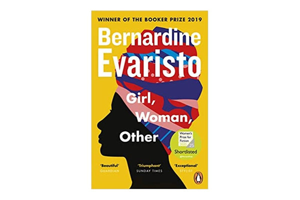 Girl Woman Other Book Club Choice & Review