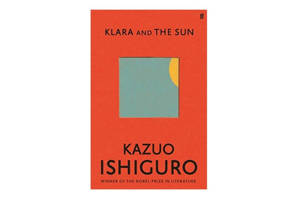 Klara and the Sun by Kazuo Ishiguro - Book Club & Review