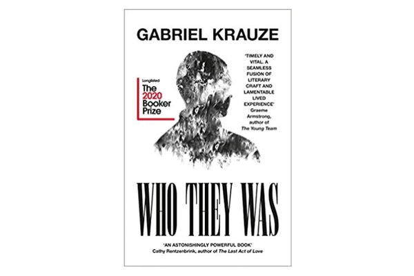 Who They Was by Gabriel Krouze Book Review