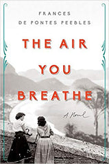 The Air You Breathe Book Cover
