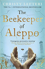 Beekeeper of Aleppo Book Review