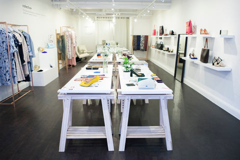 Mayfair Designer Pop Up Store - collective+
