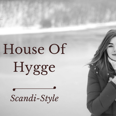 Luxury Event House of Hygge