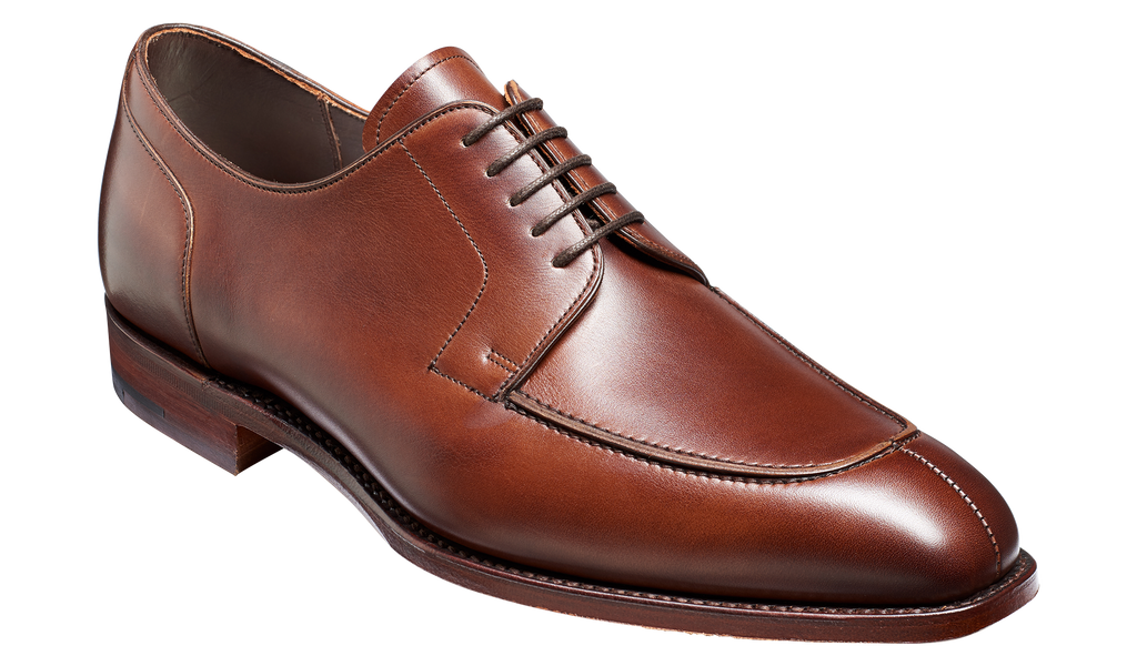 Montrose - Dark Walnut Calf