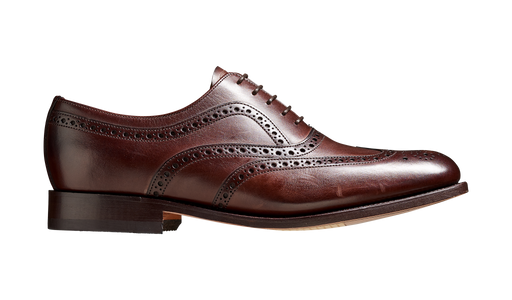 Southport - Dark Walnut Calf (Factory Second)
