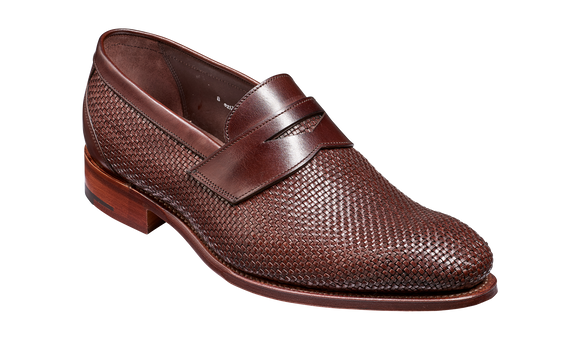 Hereford – Brown Weave / Calf