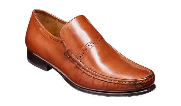 Hunter – Rosewood Calf