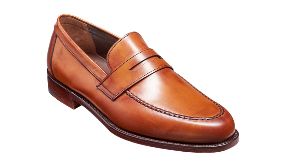 Jevington – Antique Rosewood Calf