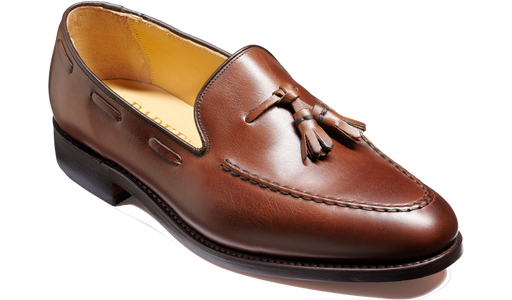 Litchfield - Dark Walnut Calf