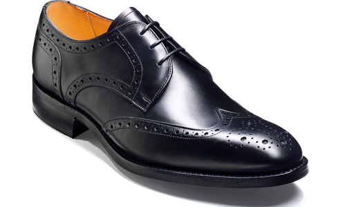 Longworth - Black Calf