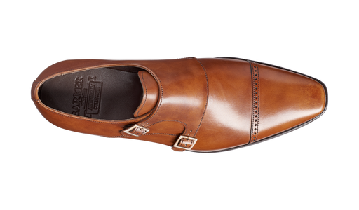 Lancaster – Parisian Brown Calf