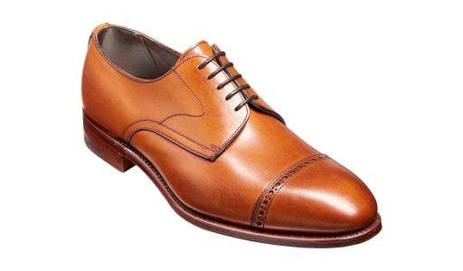 Lynton - Antique Rosewood Calf (Factory Second)