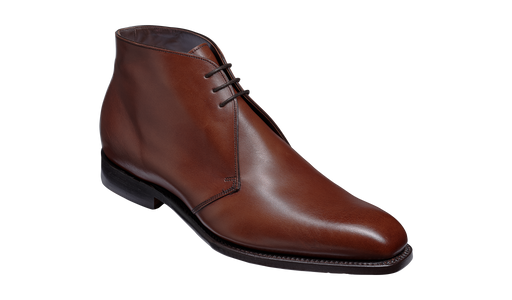 Montgomery - Dark Walnut Calf