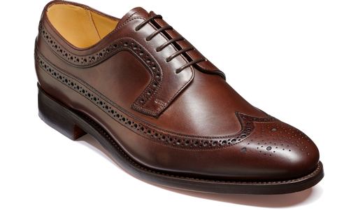 Morpeth - Dark Walnut Calf (Factory Second)