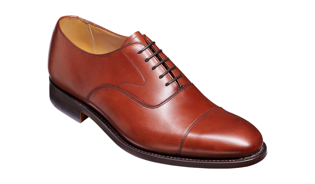 Malvern-Rosewood Calf (Factory Second)