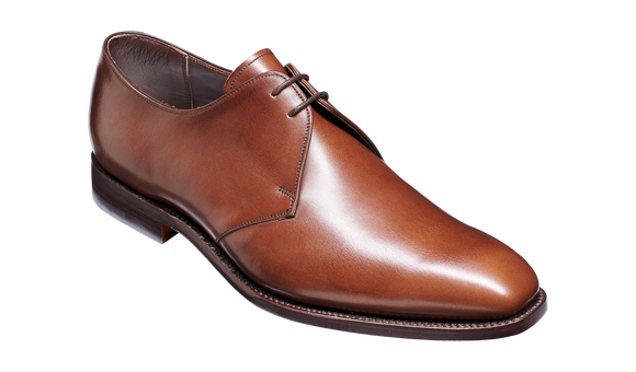 Matlock - Dark Walnut Calf