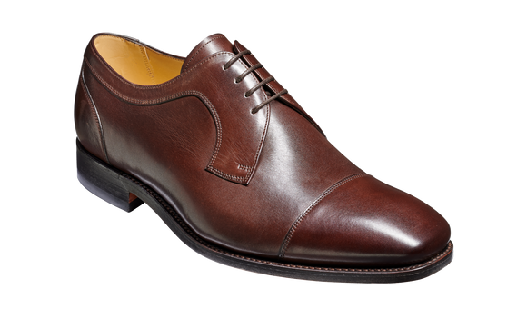 Paignton - Dark Walnut Calf