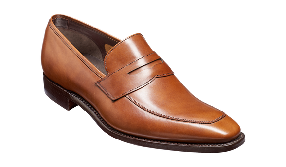 Ravel – Parisian Brown Calf