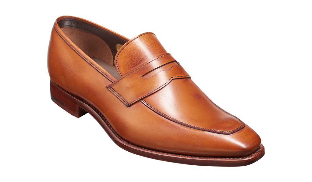 Ravel - Antique Rosewood Calf