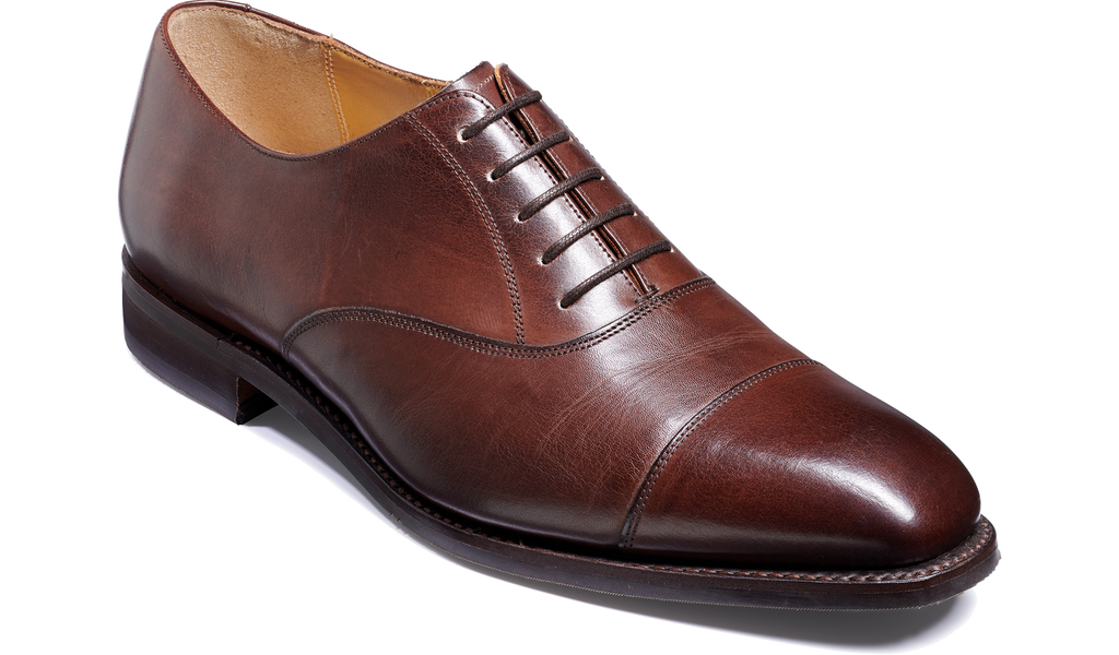 St Albans - Dark Walnut Calf (Factory Second)