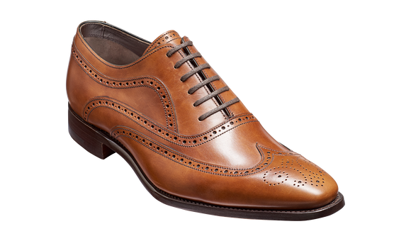 Vivaldi – Parisian Brown Calf