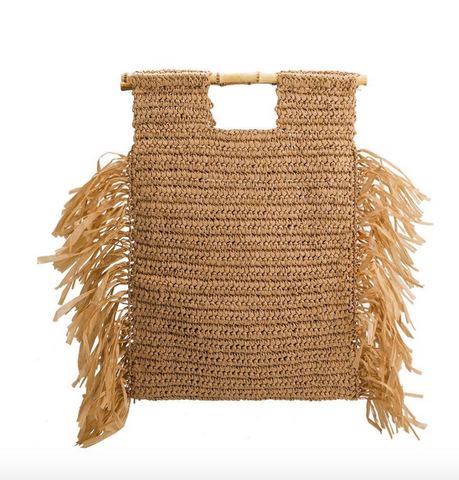 Casey Bamboo Bag
