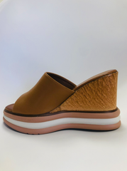Indira Tan Wedges
