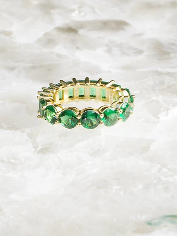 Pillowtalk Stack Ring