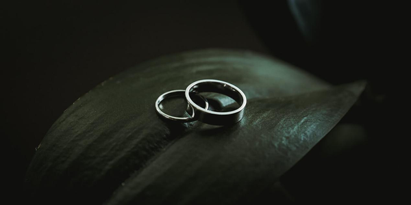 Are stainless steel rings good - Gthic.com - Blog